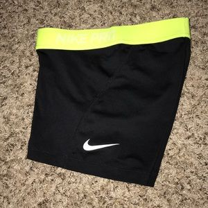 Other - Nike pros